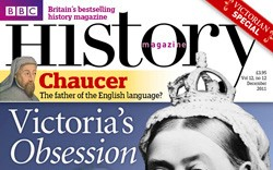 December 2011 cover