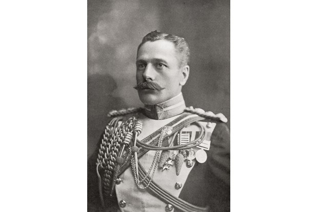 Field Marshal Douglas Haig. From 'The Year 1916 Illustrated'. (Photo by Universal History Archive/UIG via Getty Images)
