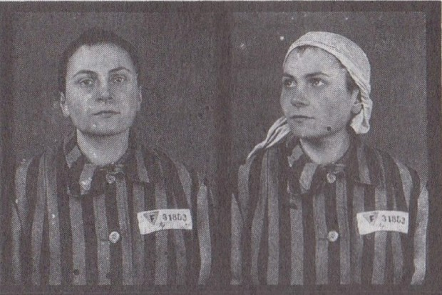 Sewing for the Nazis: who were the dressmakers of Auschwitz