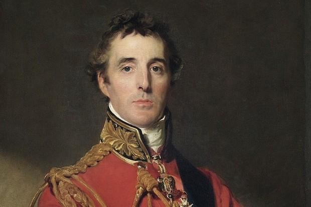 Duke of Wellington - Getty Images