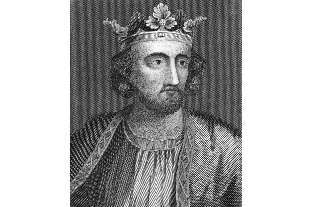Edward I, c1272. (Photo by Kean Collection/Getty Images)