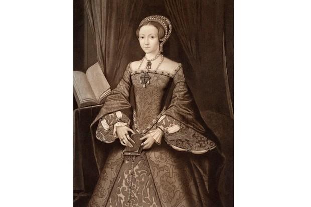 Did Thomas Seymour sexually abuse the teenage Princess Elizabeth?