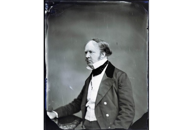 What Fox Talbot Could Have Done With >> In Pictures The Photographs Of William Henry Fox Talbot History Extra