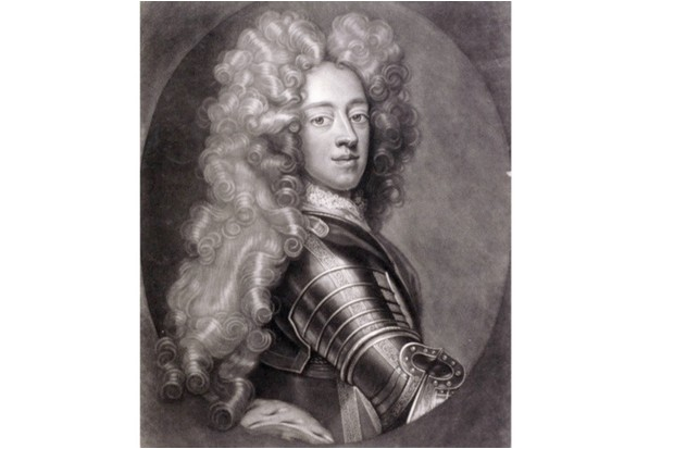 Life of the Week: George II