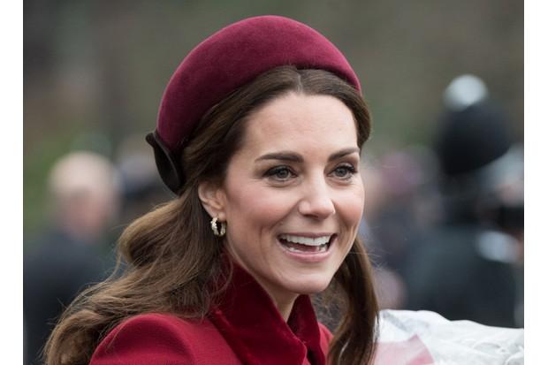 The Duchess of Cambridge. (Photo by Samir Hussein/WireImage)