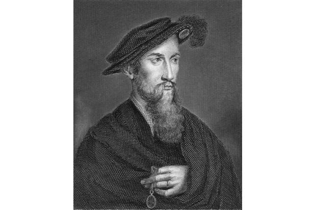 Edmund Beaufort, c1450