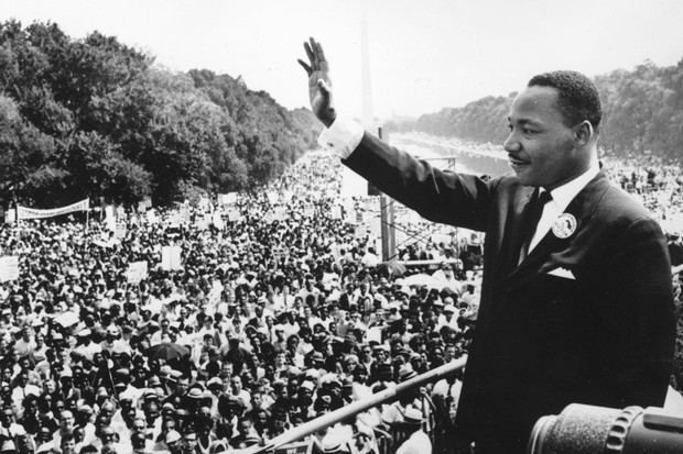 Is Martin Luther King S I Have A Dream The Greatest Speech In