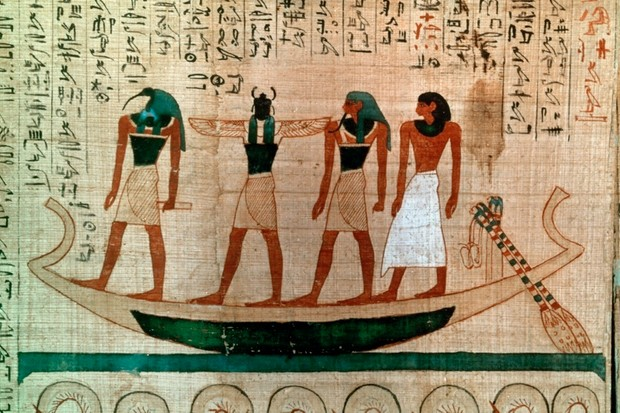 Seeking Eternity 5000 Years Of Ancient Egyptian Burial History Extra