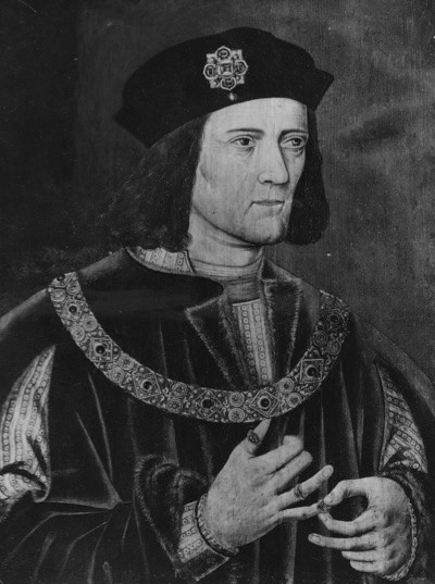 John Ashdown-Hill states that Richard III, the youngest brother of Edward IV, was offered the throne by the three estates of the realm on the grounds that his elder brother, Edward IV, had committed bigamy. (Photo by Hulton Archive/Getty Images)