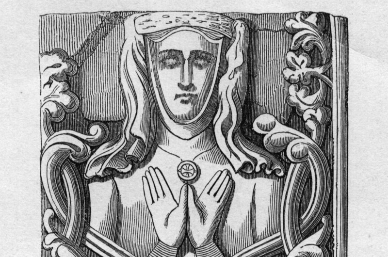 Joan of Kent. (Image by Getty)