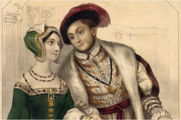 Not such a prude after all: the secrets of Henry VIII's love life
