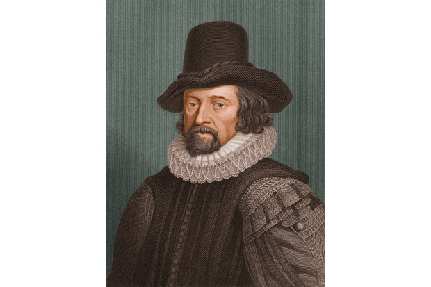 Lord Chancellor Francis Bacon