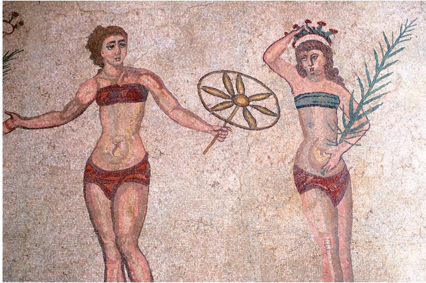 7 things you (probably) didn't know about Roman women