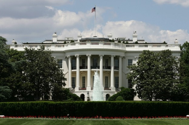 The White House, Washington, D.C. (Photo by Alex Wong/Getty Images)