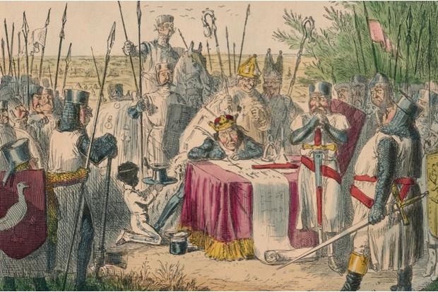 Is 15 June 1215 the true date of Magna Carta?