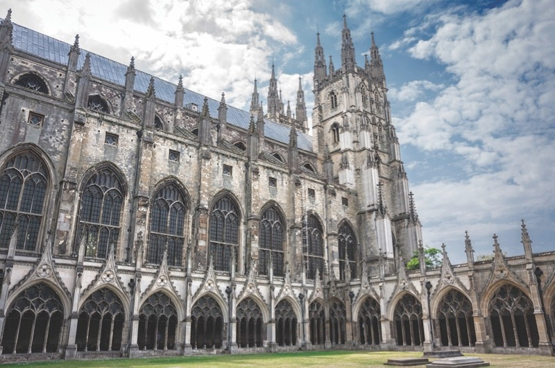 The unholy feud that killed Thomas Becket