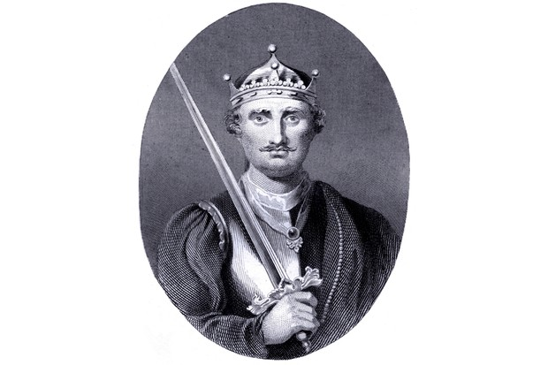 William the Conqueror. (Photo by Culture Club/Getty Images)