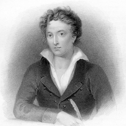 Percy Bysshe Shelley, whose wife Harriet was found drowned in the Serpentine lake. (Culture Club/Getty Images)