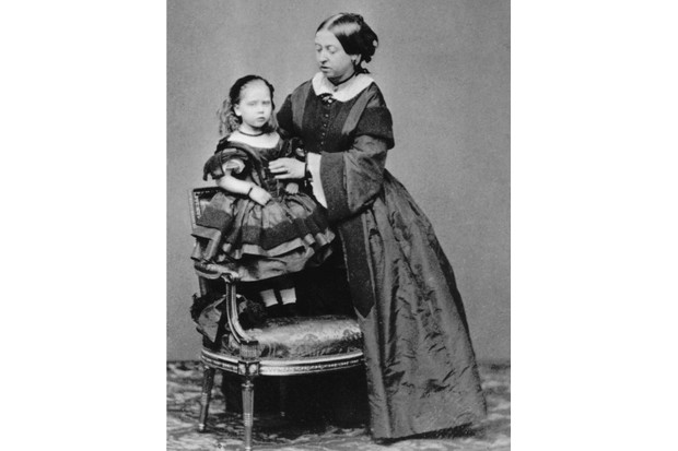 Queen Victoria's Children: How Many Children Did She Have