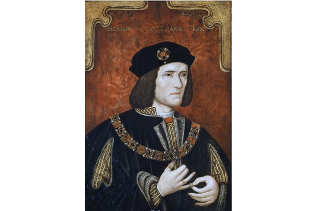 Richard Iii World History/Great Britian