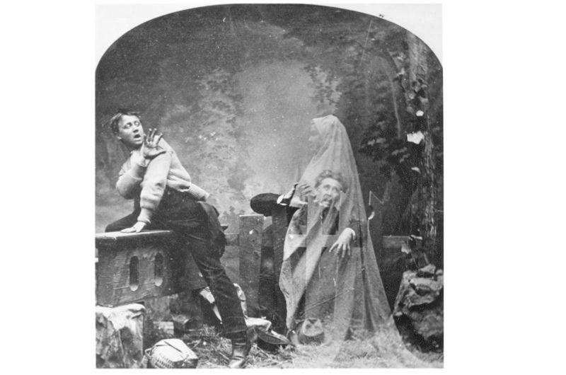 The Removers Ghostly Hauntings