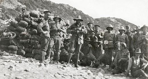 Gallipoli: a defining moment in Australian history