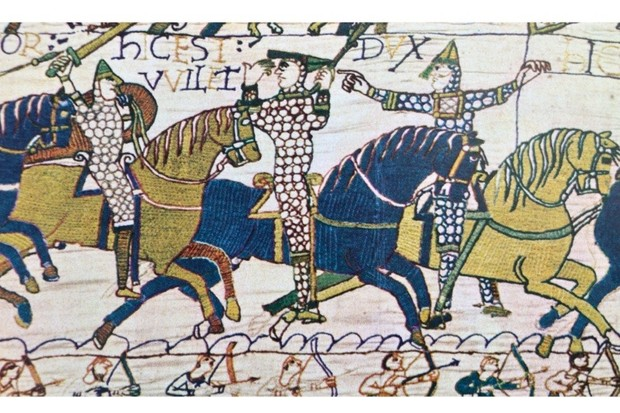 9 medieval battles more significant than Agincourt