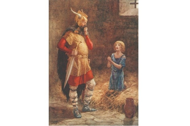 A virtuous Viking: the medieval legend of Havelok the Dane