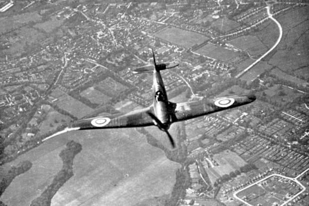 Battle of Britain: 6 Enduring Myths - History Extra