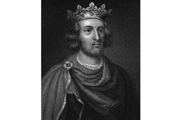 Henry III (1207-1272), king of England from 1216. (Photo by Hulton Archive/Getty Images)