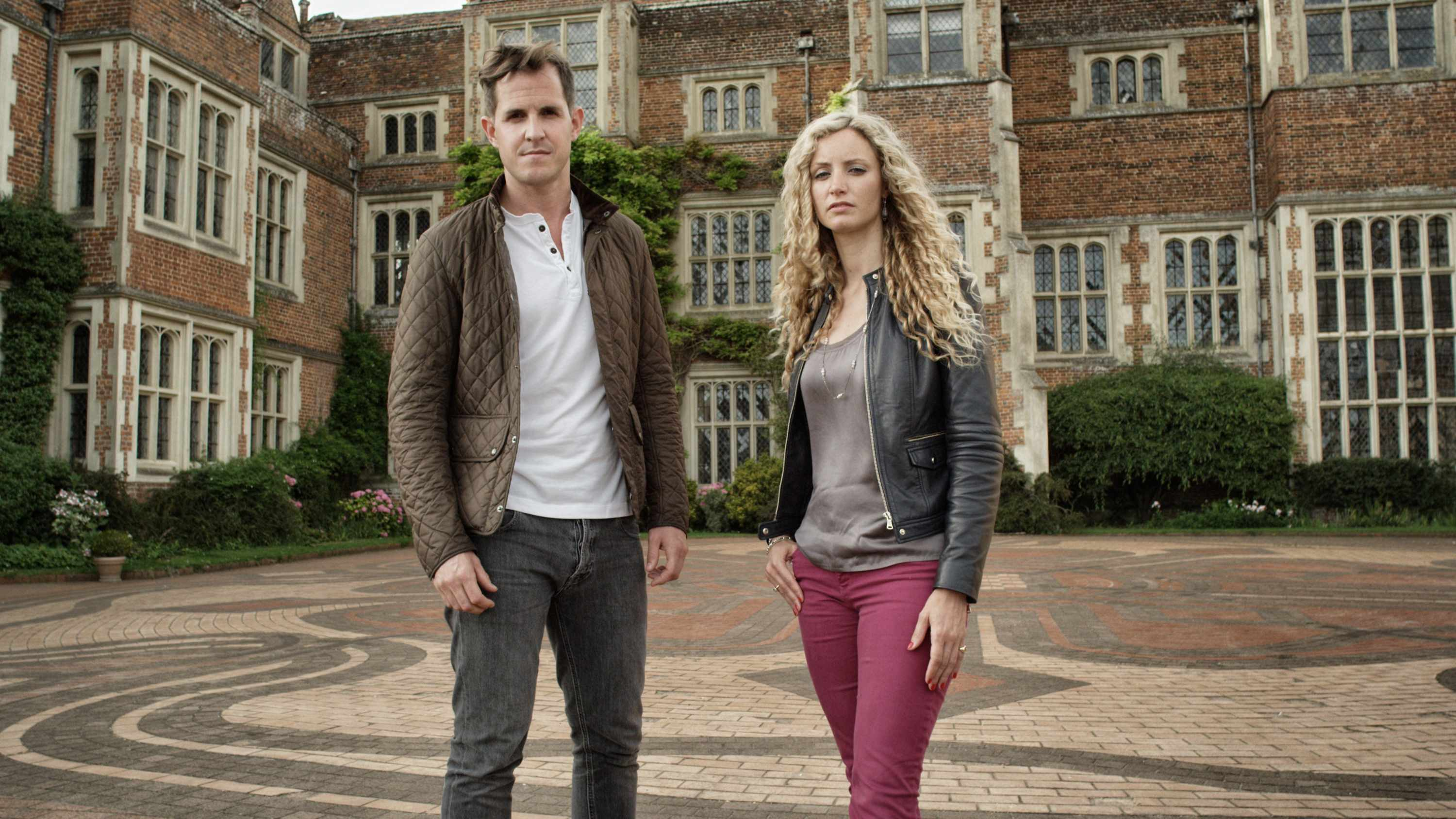 Dan Jones, Suzannah Lipscomb	