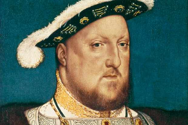 History Articles About Henry VIII, King of England - HistoryExtra