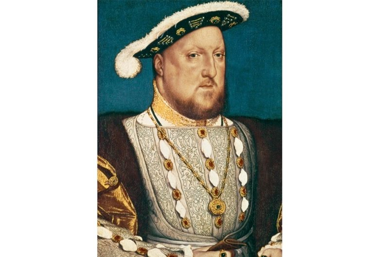 Church and Society in England: Henry VIII to James I