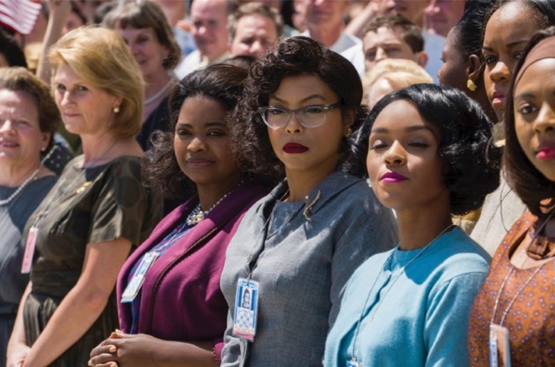 Hidden Figures: the incredible real history behind the film