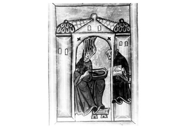 Six trailblazing medieval women