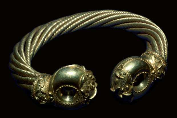 Iron Age - Getty Images