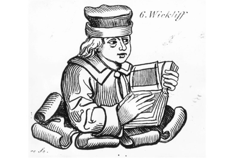The Murderous History Of Bible Translations