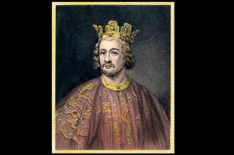 King John. (Universal History Archive/UIG via Getty Images)