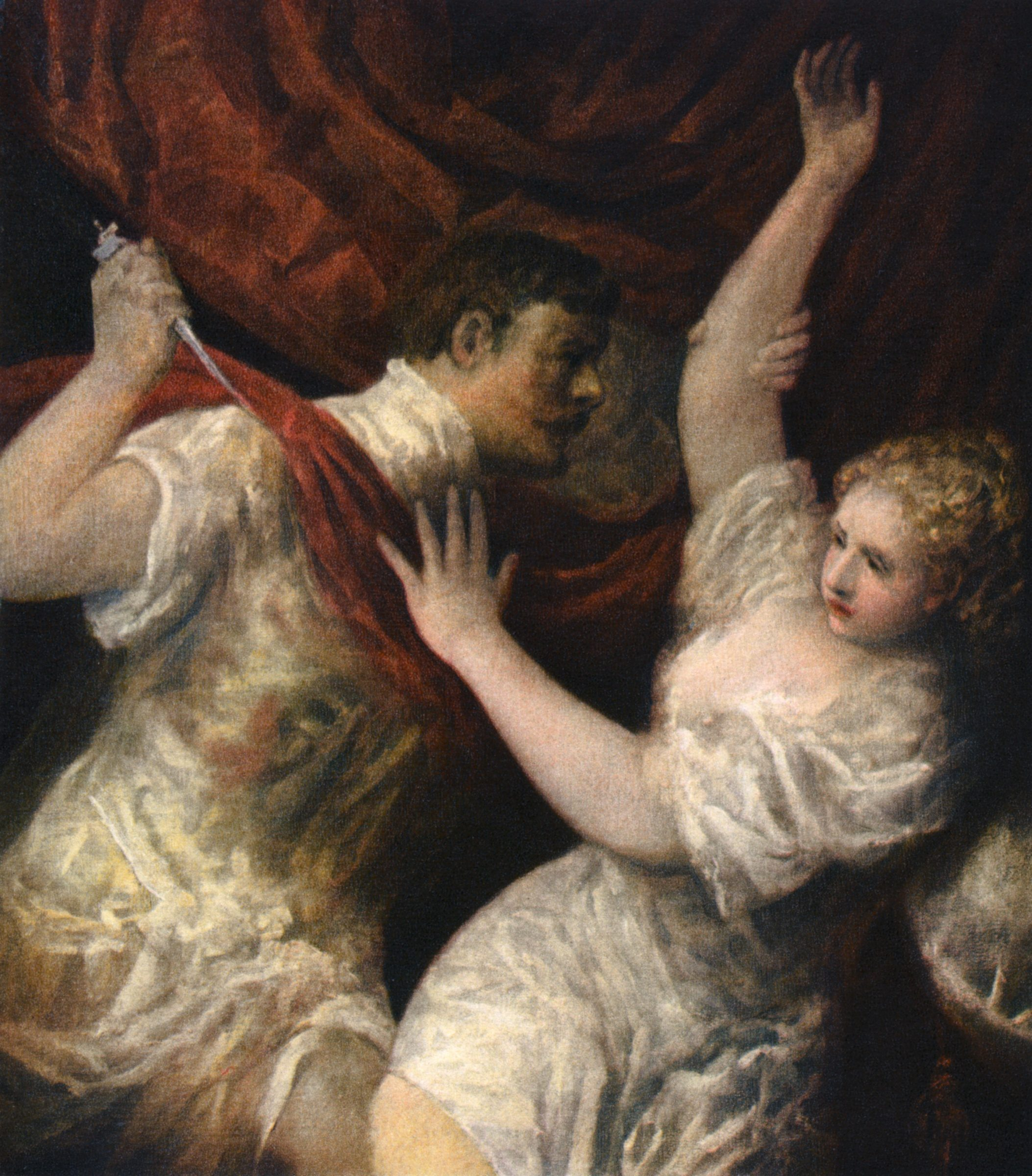 Male sex slaves in ancient rome and greece