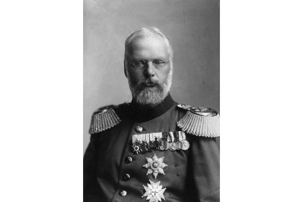 King Ludwig III of Bavaria, c1910. (Photo by Hulton Archive/Getty Images)