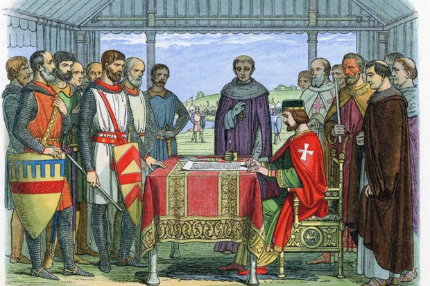 Why Magna Carta matters