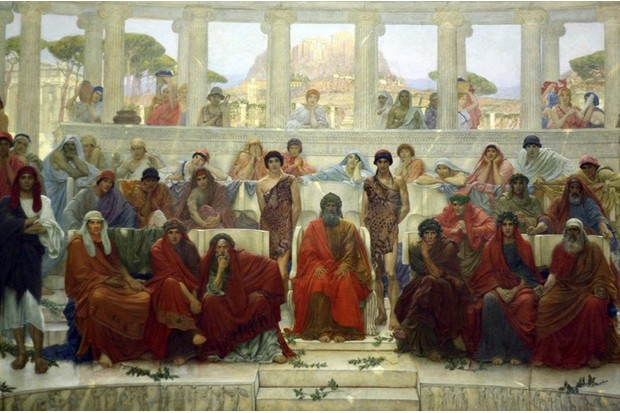 6 things you (probably) didn't know about the ancient Greeks