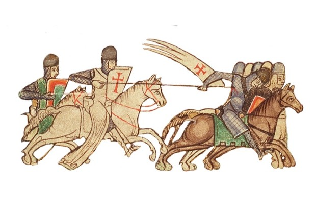 Knights Templar - History Extra