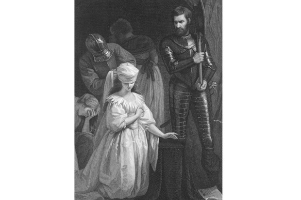 the role of women in elizabethan england