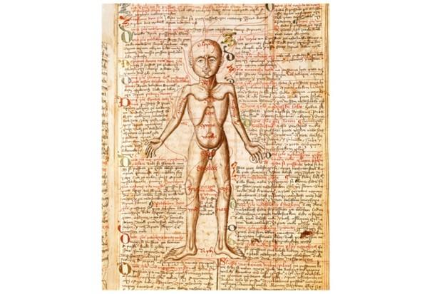 9 weird medieval medicines