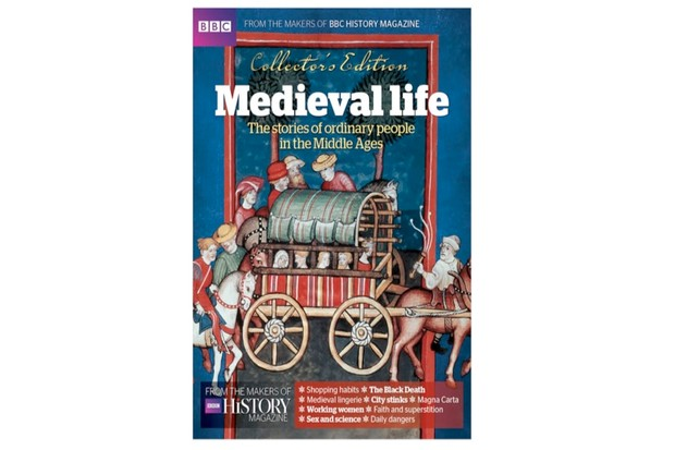 Medieval Life special: the ultimate guide to daily life in the Middle Ages