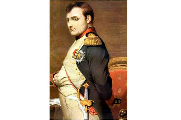 Napoleon Bonaparte: facts about his life, death and career