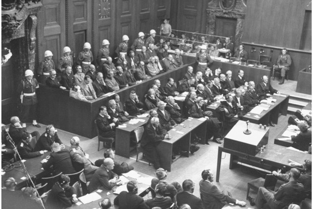 Forgotten trials: the other side of Nuremberg