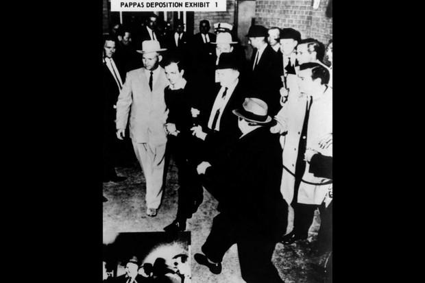Assassination of JFK: historians explore the conspiracy theories