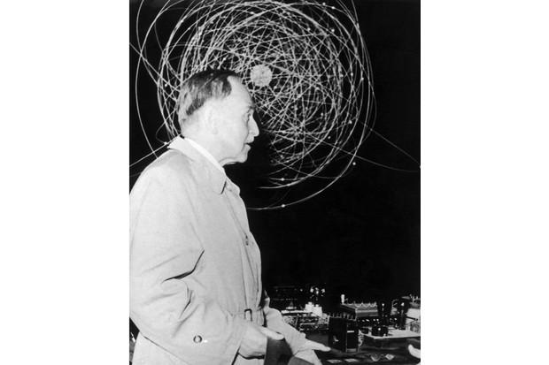Otto Hahn. (Photo by Keystone-France/Gamma-Keystone via Getty Images)